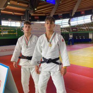 Antonio Bottone e Rocco Terranova