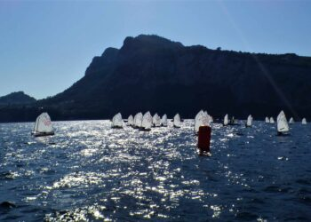 A Capri Trofeo Galli