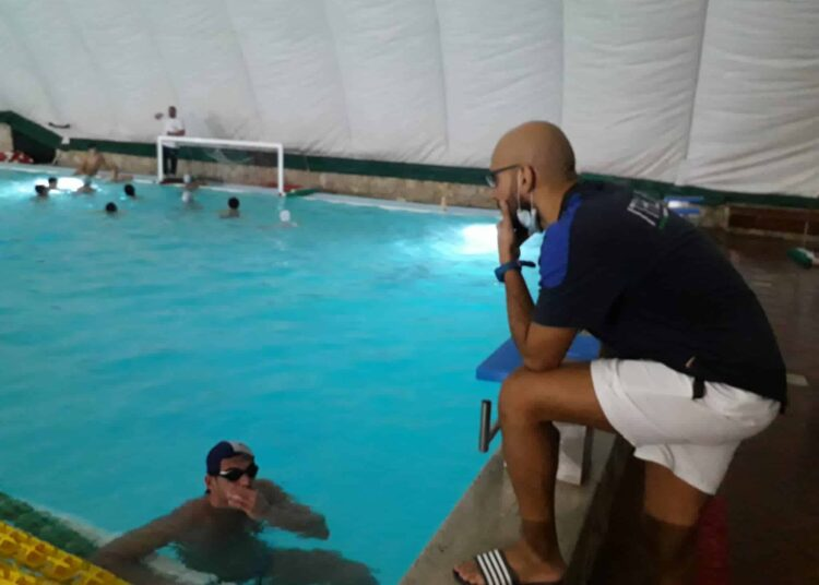 Waterpolo Lions
