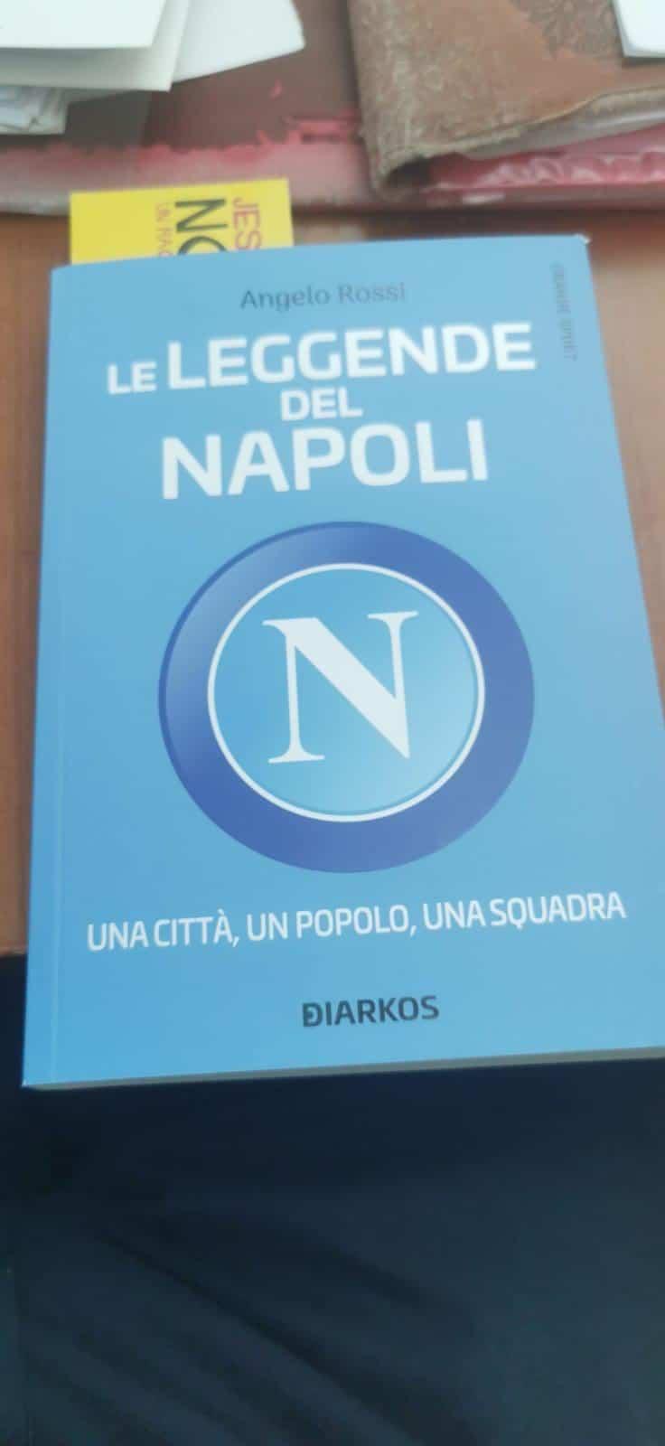 Le leggende del Napoli
