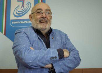 Elezioni pallavolo Campania