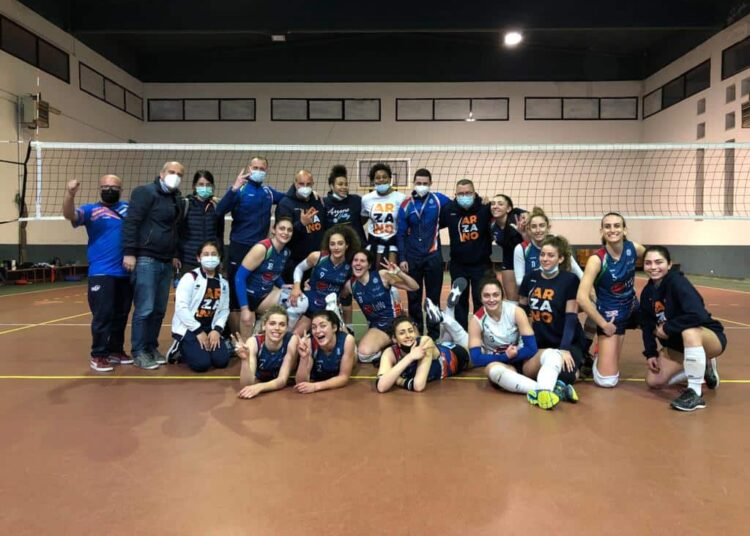 Arzano Volley