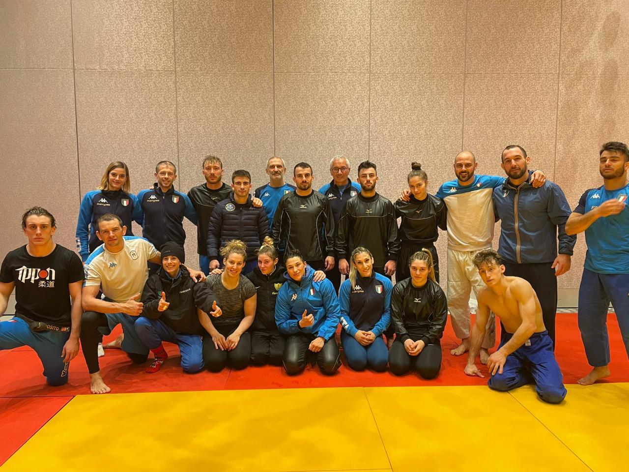 Grand Slam di Kazan