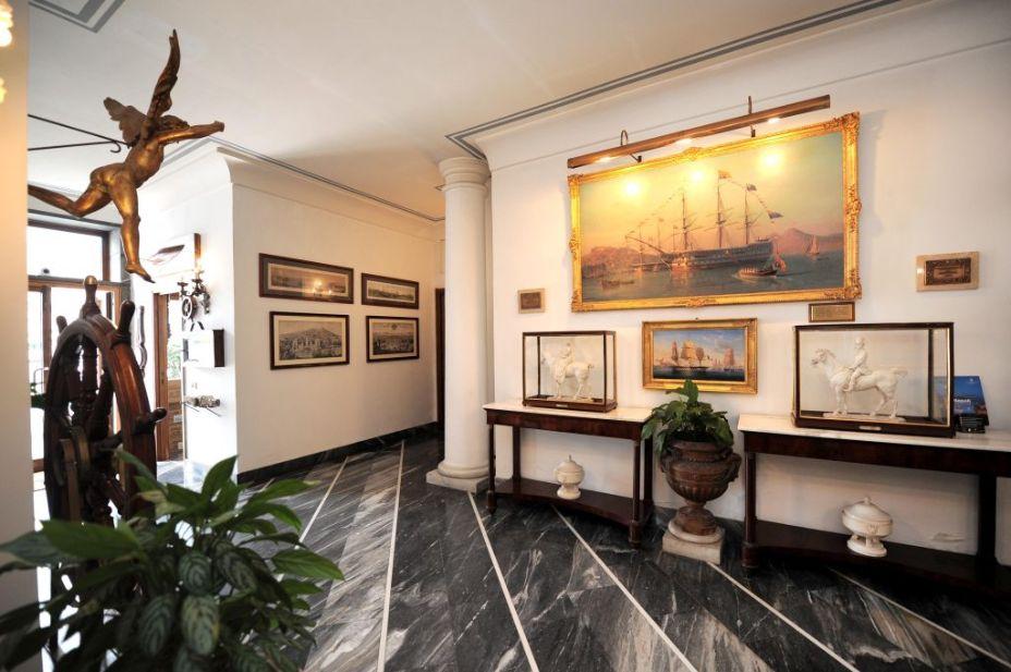 Associazione circoli nautici della Campania