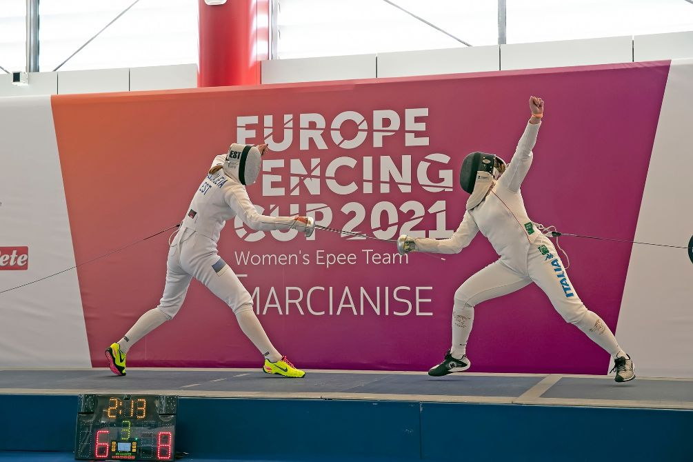Europe Fencing Cup