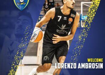 Lorenzo Ambrosin