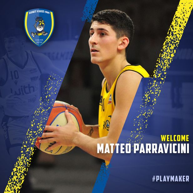 Matteo Parravicini