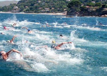 Gran Fondo Italia di nuoto