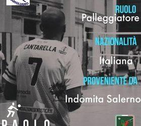 Paolo Cantarella