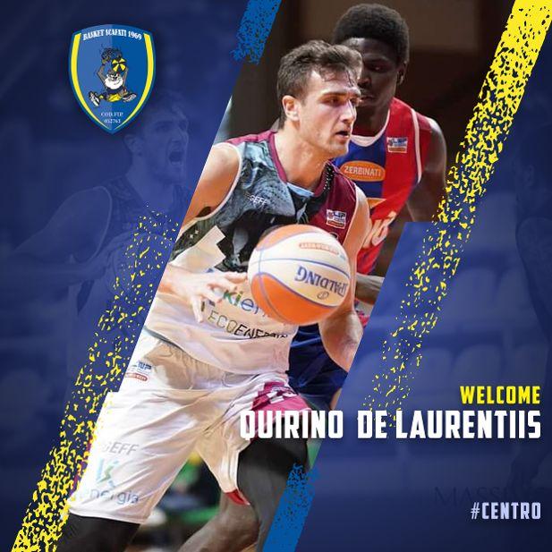Quirino De Laurentiis