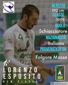 Lorenzo Esposito