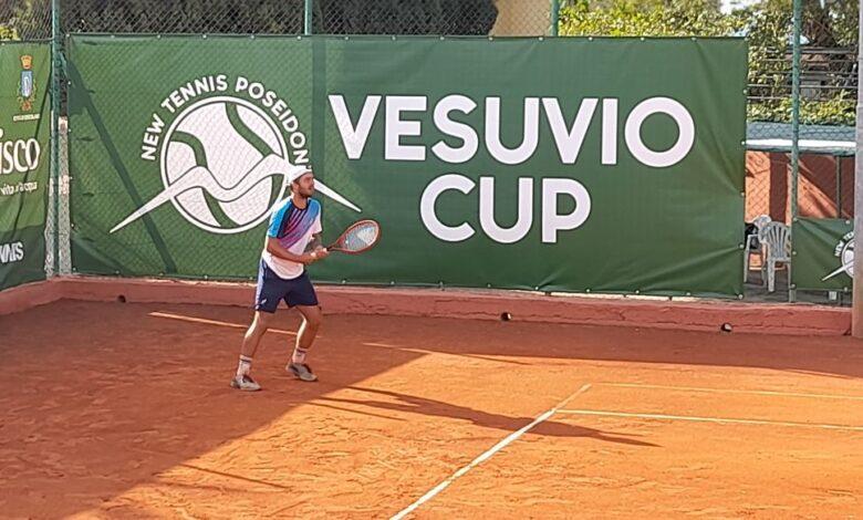Vesuvio Cup