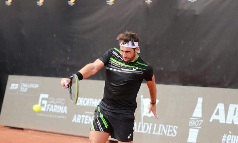 Tennis Napoli Cup
