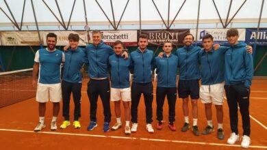 Tennis Vomero